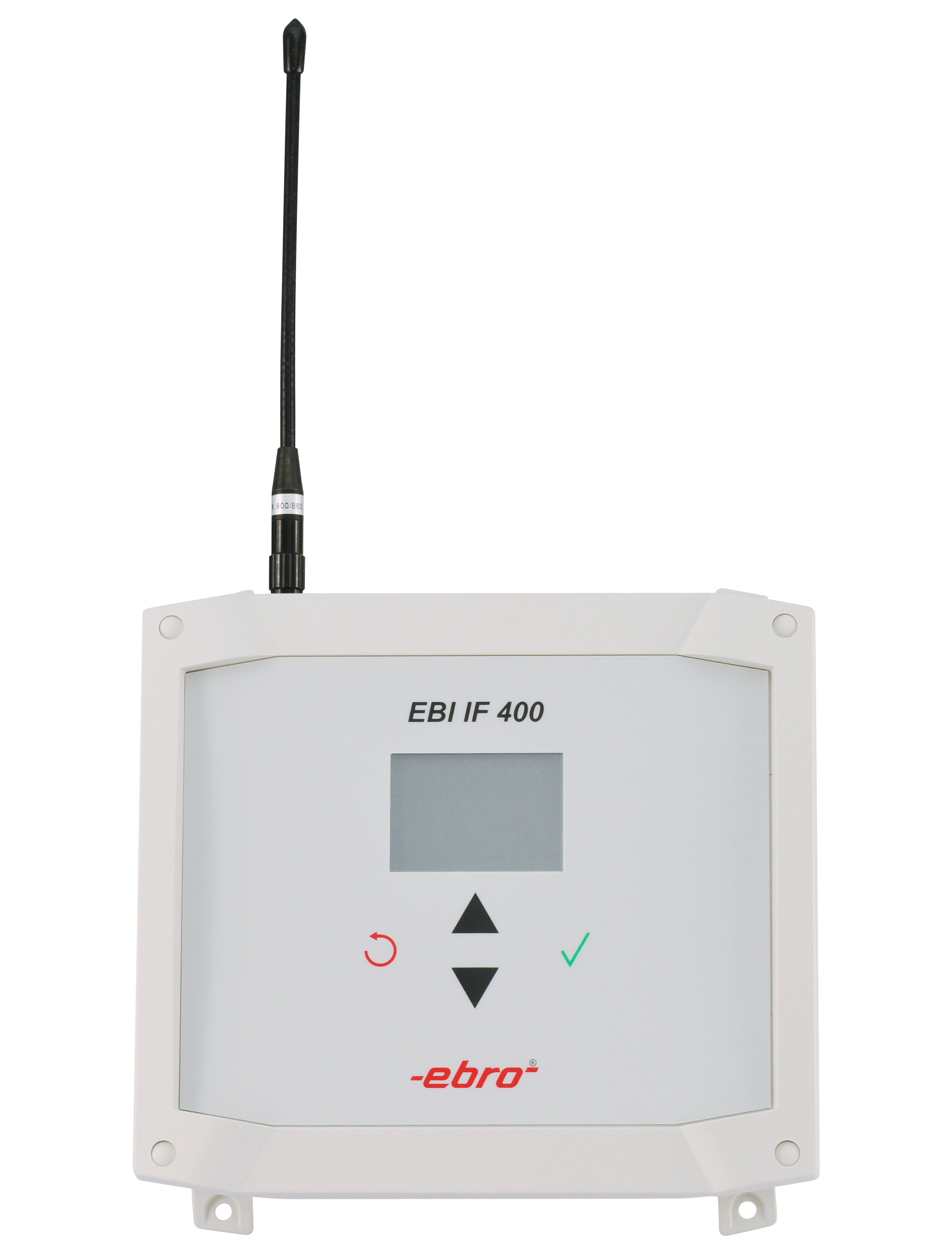 EBI IF 400 Interface