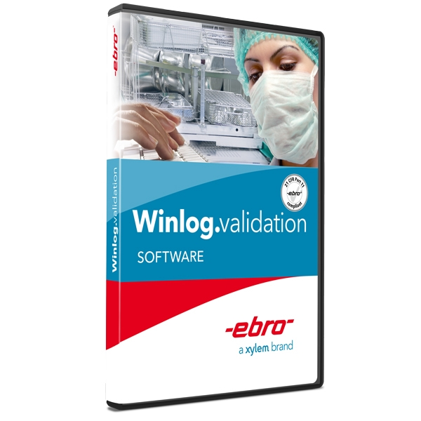 Winlog.validation Software