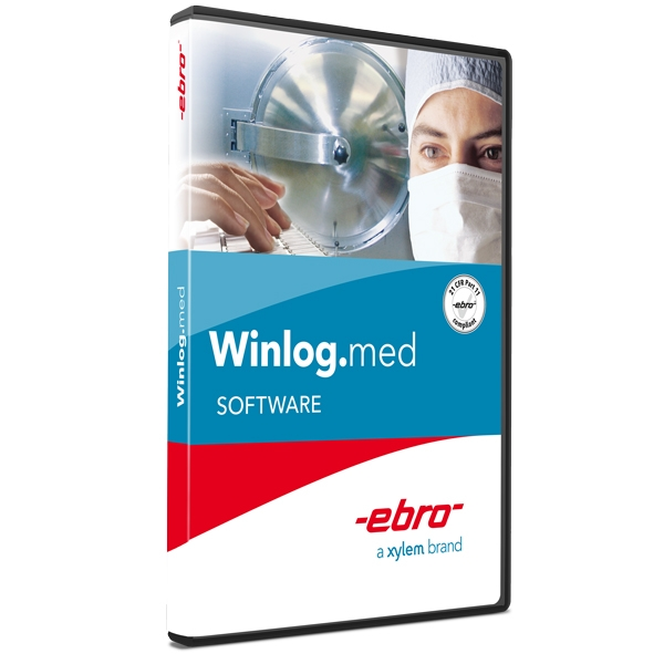 Winlog.med Software