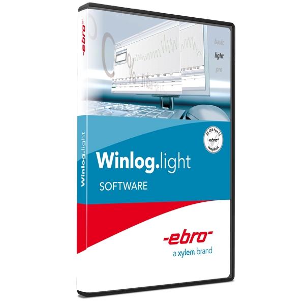 Winlog.light Software